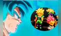 Dragon Ball Super: figuras de acción revelan inesperados spoilers de la trama [FOTOS]