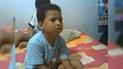 Facebook: niño cuenta su decepción amorosa a su madre y video genera conmoción