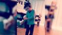 Facebook: niño estrena su pistola de juguete y sufre doloroso accidente