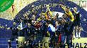 FIFA the Best: Antoine Griezmann cuestionó la ausencia de jugadores franceses en la lista de nominados