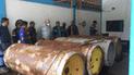 Más de 3000 personas son evacuadas por fuga de gas cloro en Venezuela