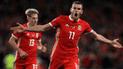 Gareth Bale se lució con un golazo en goleada de Gales sobre Irlanda [VIDEO]