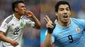 México 0-0 Uruguay: con el 'Chucky' Lozano en partidazo por fecha FIFA | EN VIVO
