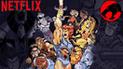 Netflix: Michael Bay estaría a cargo de la película de los Thundercats