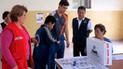 ODPE Chiclayo dispondrá mesas de sufragio especiales para personas con discapacidad