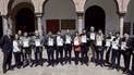 """Candidatos a la alcaldía se comprometen a hacer de Cusco una ciudad """"digital"""""""