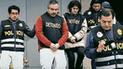 Defensoría y PJ se pronuncian en contra de reclusión de esposos chilenos