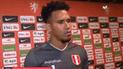 Pedro Gallese no pudo ocultar su disgusto por la remontada de Holanda [VIDEO]