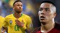 Brasil vs Estados Unidos TRANSMISIÓN EN VIVO: con Neymar en amistoso por fecha FIFA