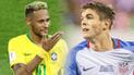Brasil vs Estados Unidos EN VIVO: cómo y dónde ver duelo amistoso por fecha FIFA  [GUÍA TV]