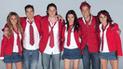 Instagram: exintegrante de RBD es captado con copas demás y cantando 'Sálvame'