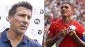 Selección peruana: Flavio Maestri eligió al sucesor natural de Paolo Guerrero