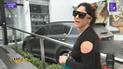 Tilsa declaró con voz quebrada tras comprometedoras imágenes de su pareja [VIDEO]
