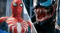 Venom: ¿Tom Holland aparece en el rodaje de la cinta como Spider-Man?