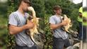 YouTube: hombre molesta a tortuga mordedora y recibe la peor lección [VIDEO]