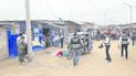 Sicarios asesinan a balazos a dos empresarios en Tumbes