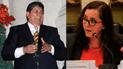 Lava Jato: Rosa Bartra cambió informe que denunciaba a Alan García por obra del Metro