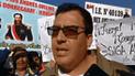 Alcalde Edwin Martínez llegó a Arequipa luego de ser detenido en Lima