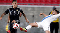 Argentina ganó con autoridad a Guatemala por fecha FIFA [RESUMEN]
