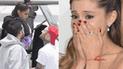 Mac Miller: La vez que fue el soporte de Ariana Grande tras el atentado en Manchester Arena [FOTOS]