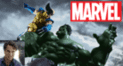 Avengers: Mark Rufallo desea un crossover entre Hulk y Wolverine [FOTO]