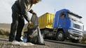 En riesgo funcionamiento de planta de tratamiento de basura en Arequipa
