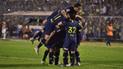 Boca Juniors venció 2-0 San Martín de Tucumán y pasa a octavos de la Copa Argentina [RESUMEN Y GOLES]