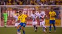 Brasil doblegó a Estados Unidos 2-0 en partido de exhibición fecha FIFA [RESUMEN Y GOLES]