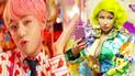 Fans de BTS y Nicki Minaj enfrentados por el videoclip 'IDOL'