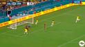 Colombia vs Venezuela: Darwin Machís puso arriba a la 'Vinotinto' en el inicio [VIDEO]
