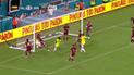 Colombia vs Venezuela: Yimmi Chará anotó el gol definitivo del partido [VIDEO]