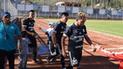 Robles dará pelea en la Copa Perú Nacional
