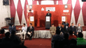 [EN VIVO] Elecciones 2018: Jurado Nacional de Elecciones realiza debate de candidatos a la región Pasco