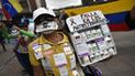 Más de 100.000 venezolanos con VIH padecen por falta de medicamentos
