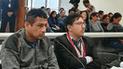 Dictan 9 meses de prisión a hombre que mató a mujer en el Callao