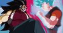 Dragon Ball Heroes 1x03: Vegetto y Cumber tuvieron épica pelea y ocurre un final inesperado [VIDEO]