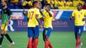 Ecuador superó 2-0 a Jamaica enel Red Bull Arena por fecha FIFA [GOLES]