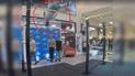 Facebook viral: intentó realizar un acto de gimnasia, pero casi termina en tragedia [VIDEO]
