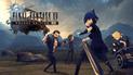 Final Fantasy XV: Pocket Edition HD ya puede descargar en PlayStation 4 y Xbox One