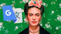 """Google Translate: Resultado de """"Frida Kahlo"""" en traductor genera controversia en usuarios [FOTO]"""