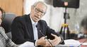 Consejero de Arequipa preocupado por adenda 13 de Majes II