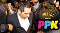 José Luis Cavassa habría trabajado para partido PPK en campaña de 2016