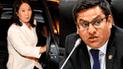 César Vásquez exhorta a Keiko Fujimori asistir a sesión por caso CNM-audios