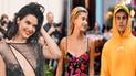 Kendall Jenner se burla del compromiso de Justin Bieber y Hailey Baldwin