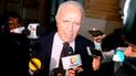 """Lombardi: """"El presidente Vizcarra no debe presentarse a la comisión de Fiscalización"""""""