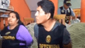 """Piura: desarticulan """"Los Malditos de la Reconstrucción"""" que era integrada por policías [VIDEO]"""