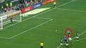 México vs Uruguay: Suárez decreta su doblete con un penal a lo 'panenka' [VIDEO]