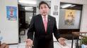 JEE excluyó de las elecciones al candidato a consejero regional Mario Melo