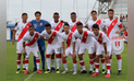 YouTube: Martín Távara anotó un olímpico en triunfo de la selección peruana sub 20