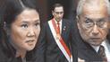 Ministro advierte 'persecución política' contra Vizcarra